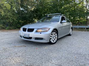 2007 325xi 6 speed for Sale in East Providence, RI