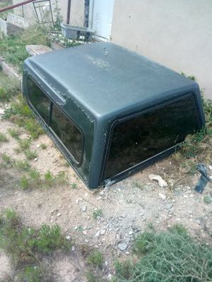 S-10 camper for Sale in Moriarty, NM