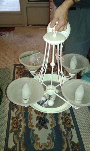Kitchen light chandelier light for Sale in Winter Haven, FL