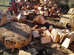 Dry Firewood for Sale in Graham, WA