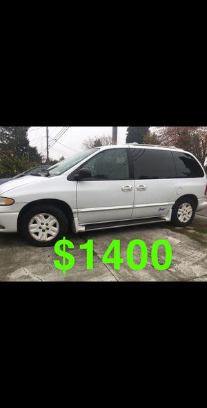 1998 dodge caravan for Sale in Burien, WA