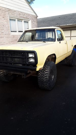 Trade for a jeep Cherokee xj or wj for Sale in Gresham, OR