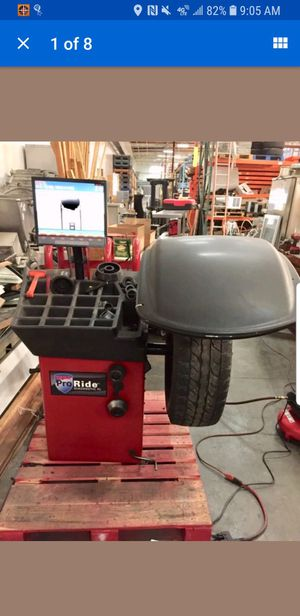 coats proride computer balancer for Sale in Cashmere, WA