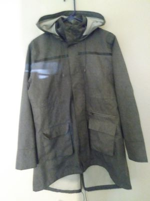 Raincoat like Jacket for Sale in Las Vegas, NV