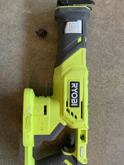 ryobi recip saw for parts for Sale in Fremont,  CA