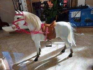 Big Horse Toy for Sale in Corona, CA