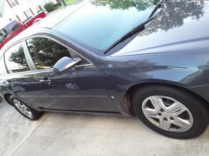 2008 Chevy Impala withRims for Sale in Hampton, GA