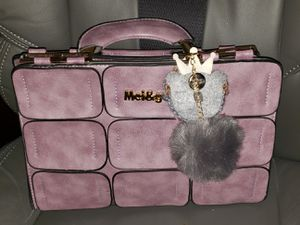 Mauve Handbag for Sale in Lewisville, TX