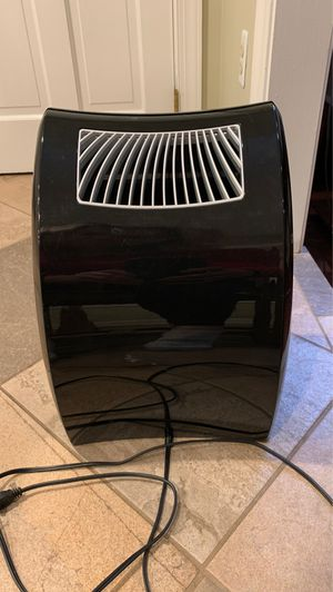 """HEPA Whole Room Air Purifier - Vornado - 16"""" x 11"""" for Sale in FX STATION, VA"""