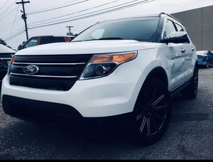2013 Ford Explorer for Sale in Columbus, OH