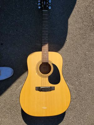 Acoustic guitar 🎸 for Sale in Chicago, IL