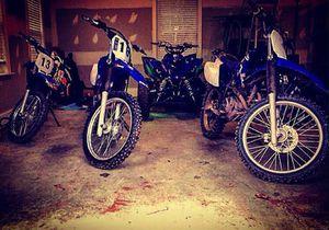 Yamaha Dirt Bikes for Sale in Clifton, VA