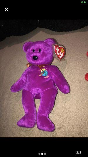 *RARE* Millennium Beanie Baby for Sale in Batesburg, SC