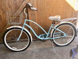 Women's Electra Gigi beach cruiser bike. for Sale in El Segundo, CA