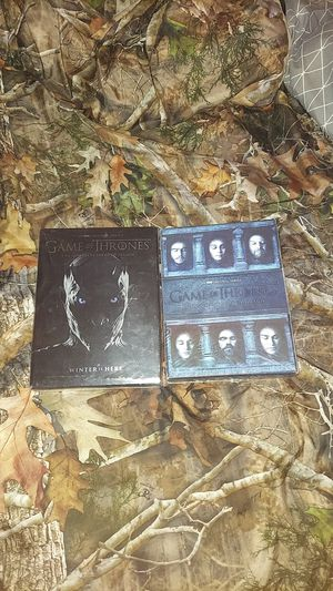 Game of Thrones for Sale in Chandler, AZ