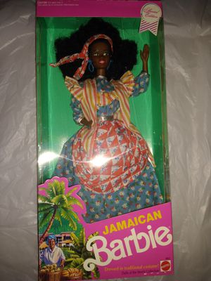 Jamaican Barbie, first and Bullard for Sale in Fresno, CA