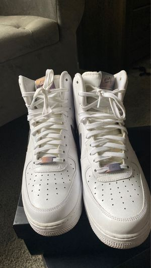 Nike Air Force One $40 OBO Size 10.5 for Sale in Canal Winchester, OH