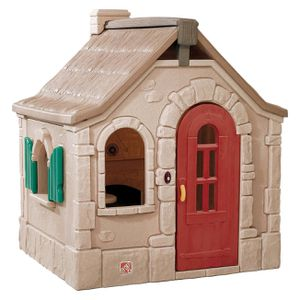 Step 2 story book cottage playhouse for Sale in Columbus, OH