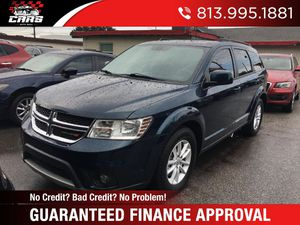 2015 Dodge Journey for Sale in Riverview, FL