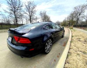 Impecable'11 Audi A7 for Sale in East Lansing, MI