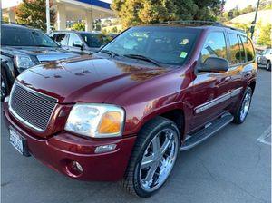 2003 GMC Envoy for Sale in Hayward, CA
