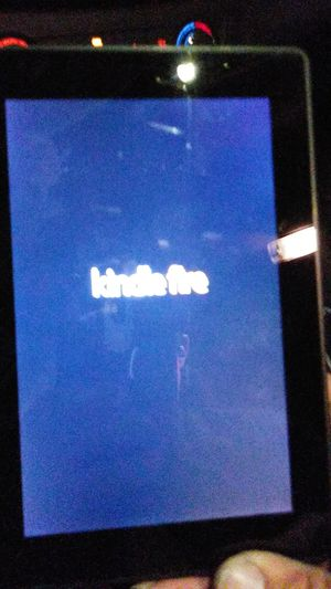 Amazon Kindle Fire HD 3rd generation for Sale in Garden Grove, CA