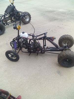 70cc drag quad for Sale in Greenville, NC