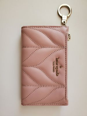 Kate Spade small quilted wallet for Sale in Downey, CA