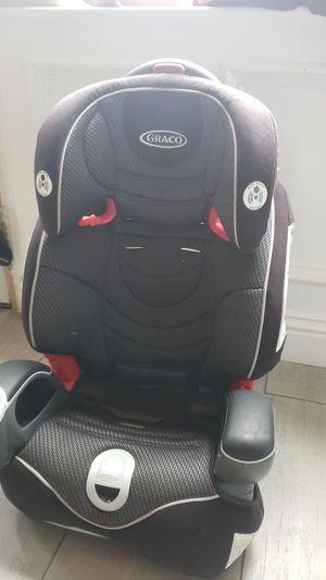 Graco high back booster seat for Sale in Pico Rivera, CA