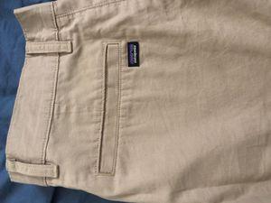 "Patagonia Men's All-Wear 8"" Shorts Khaki for Sale in Bellflower, CA"