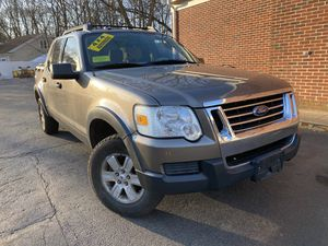 Ford Explorer sporty trac 2007 for Sale in Lynn, MA