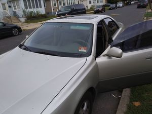 1998 lexus es300 for Sale in Trenton, NJ