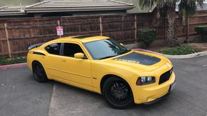 Dodge charger Daytona 06 RT for Sale in Chula Vista, CA