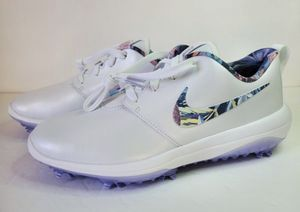 Nike Women Roshe G Tour NGR Golf shoes size 10 for Sale in Tustin, CA