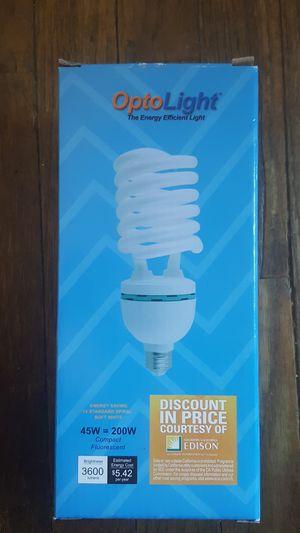 Energy efficient light for Sale in Chandler, AZ