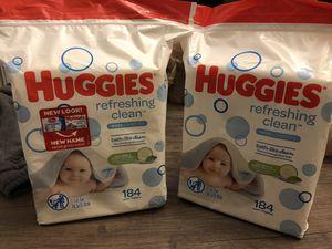 Huggies for Sale in Newport News, VA