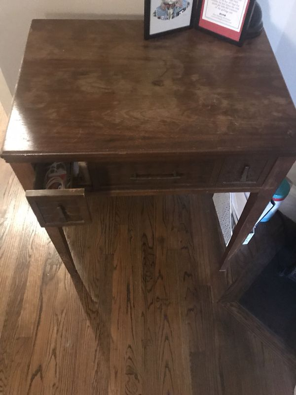 Beautiful Corner Desk