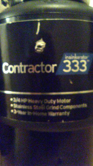 Contractor 333/3/4 heavy duty motor for Sale in Modesto, CA