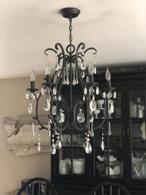 Pottery Barn Chandelier for Sale in Woodinville, WA