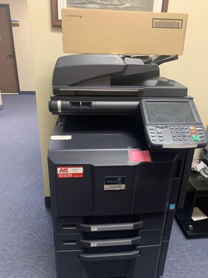 Kyocera 4500i Commercial Printer for Sale in Corona, CA