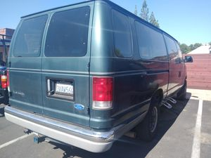 1997 Ford club wagon for Sale in Fresno, CA