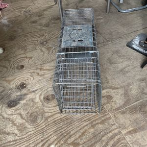 Trap for Sale in Houston, TX