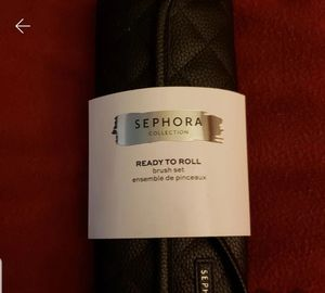 Sephora Makeup Brush Case for Sale in Dallas, OR