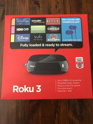 Rocku 3 for Sale in Corona, CA