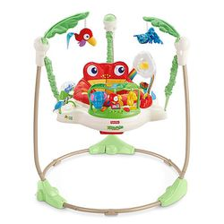 Fisher-Price Rainforest Jumperoo jumper for Sale in Aldie,  VA