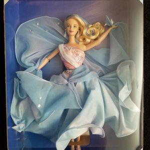 1998 LE Whispering Wind Barbie for Sale in Mountlake Terrace, WA
