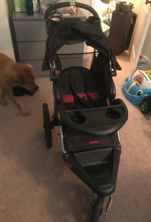 Baby trend Jogging stroller for Sale in Port Wentworth, GA