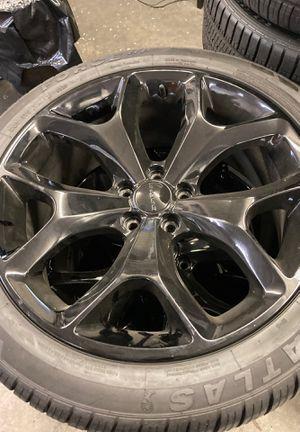 """20"""" mopar Dodge wheels for Sale in Las Vegas, NV"""