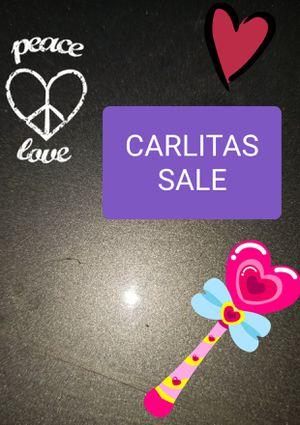 CARLITAS SALE for Sale in Titusville, FL