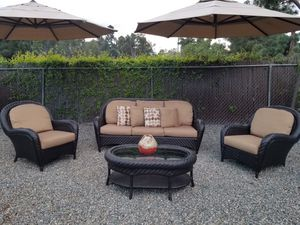 Costco patio furniture for Sale in Oceanside, CA